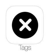 TAGS X