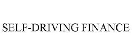 SELF-DRIVING FINANCE