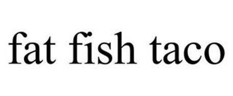 FAT FISH TACO