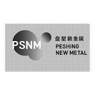 PSNM PESHING NEW METAL