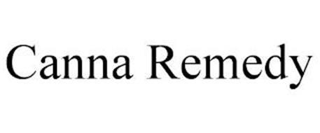 CANNA REMEDY