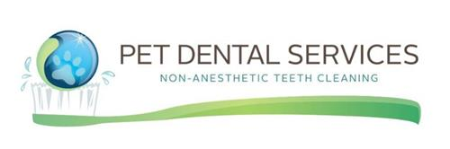 PET DENTAL SERVICES NON-ANESTHETIC TEETH CLEANING