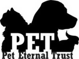 PET ETERNAL TRUST