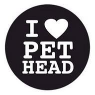 I PET HEAD