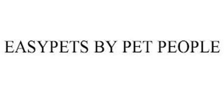 EASYPETS BY PET PEOPLE