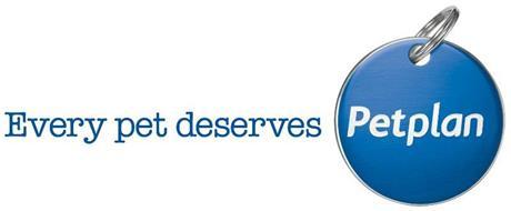 EVERY PET DESERVES PETPLAN Trademark of PET PLAN LIMITED. Serial Number: 85818230 :: Trademarkia ...