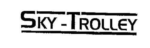 SKY-TROLLEY