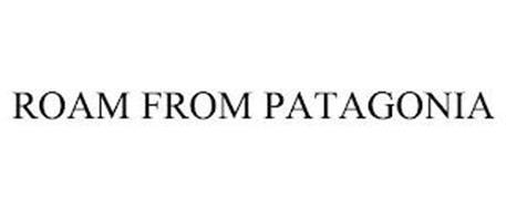 ROAM FROM PATAGONIA