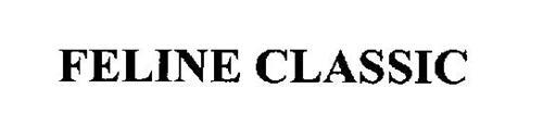 FELINE CLASSIC