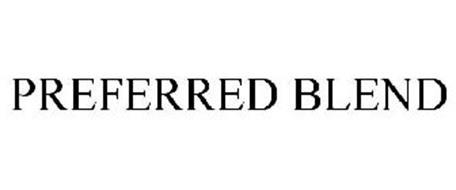 PREFERRED BLEND