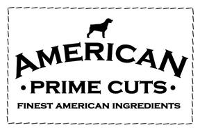 AMERICAN PRIME CUTS FINEST AMERICAN INGREDIENTS