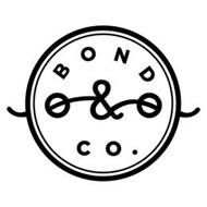 BOND & CO.