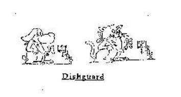DISHGUARD