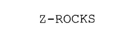 Z-ROCKS