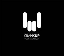 CRANKUP YOUR WORKOUT