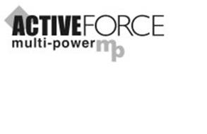 ACTIVE FORCE MULTI-POWER MP
