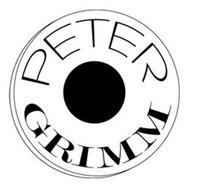 PETER GRIMM