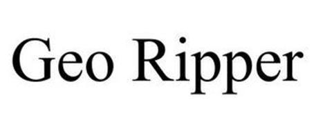 GEO RIPPER