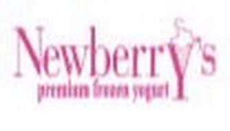 NEWBERRY'S PREMIUM FROZEN DESSERT