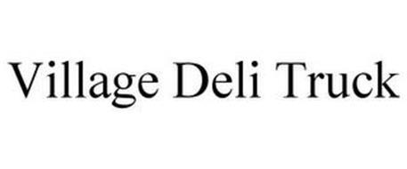 VILLAGE DELI TRUCK
