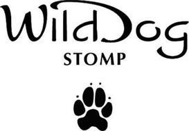 WILD DOG STOMP