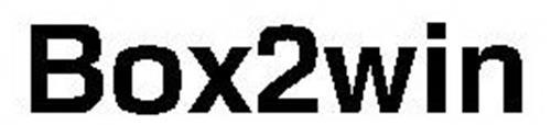 BOX2WIN