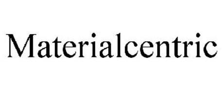 MATERIALCENTRIC