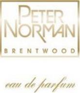 PETER NORMAN BRENTWOOD EAU DE PARFUM