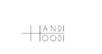 HANDI HOODI