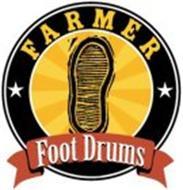 FARMER FOOT DRUMS