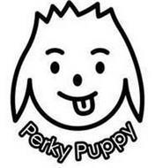 PERKY PUPPY