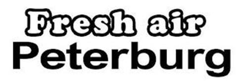 FRESH AIR PETERBURG