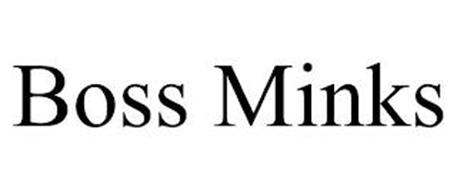 BOSS MINKS