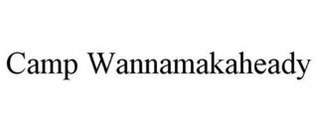 CAMP WANNAMAKAHEADY