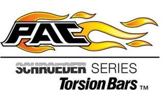 PAC SCHROEDER SERIES TORSION BARS