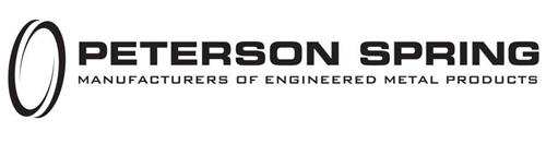 PETERSON SPRING MANUFACTURERS OF ENGINEERED METAL PRODUCTS