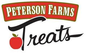 PETERSON FARMS TREATS