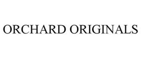 ORCHARD ORIGINALS