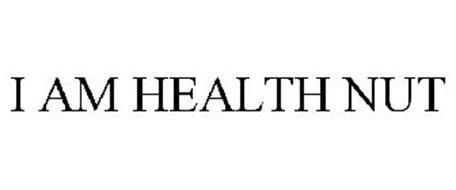 I AM HEALTH NUT