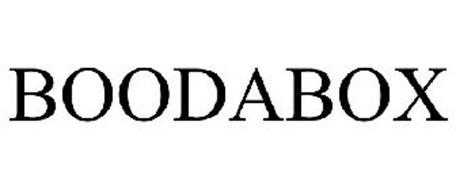 BOODABOX