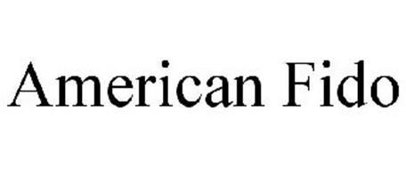 AMERICAN FIDO