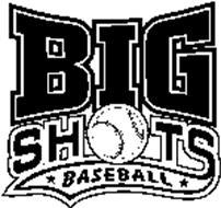 BIG SHOTS BASEBALL