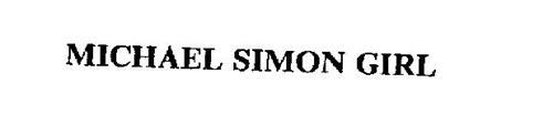 MICHAEL SIMON GIRL