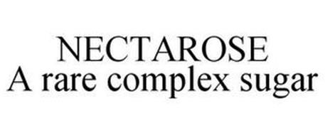 NECTAROSE A RARE COMPLEX SUGAR