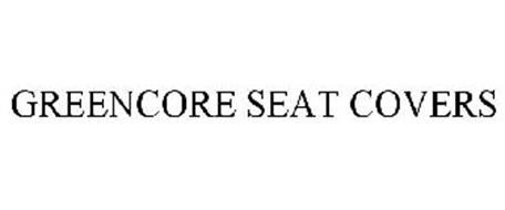 GREENCORE SEAT COVERS