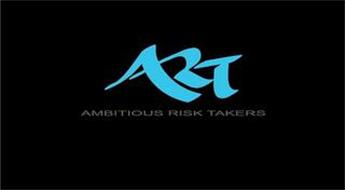 ART AMBITIOUS RISK TAKERS