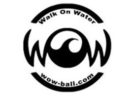 wow how to walk on water