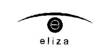 E ELIZA