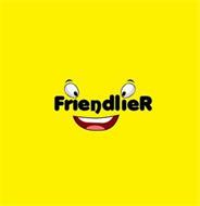FRIENDLIER