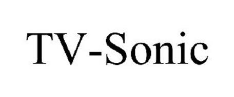 TV-SONIC